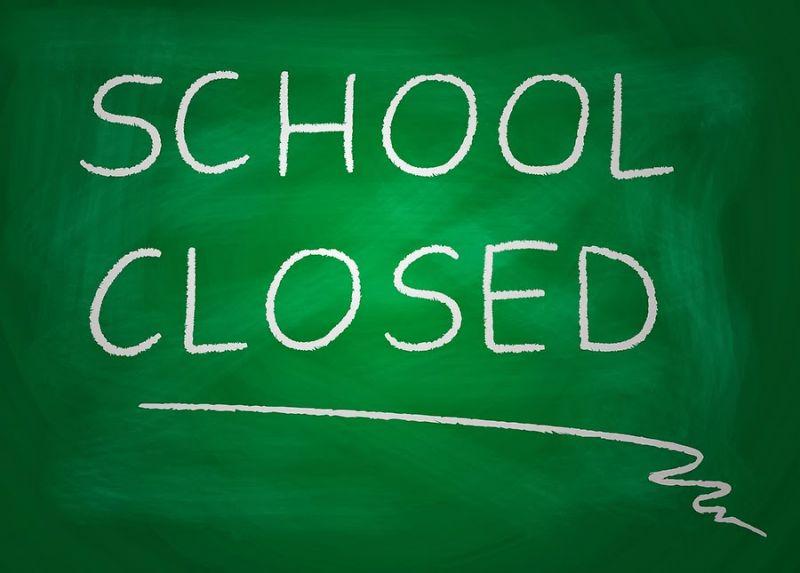 Hurricane Warning- School Closure