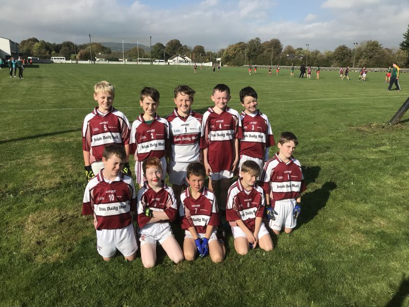 U11 Boys Football Blitz!!