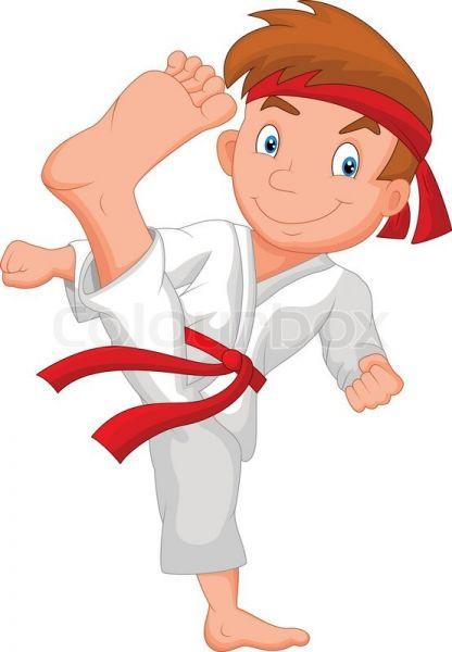 Judo in Le Cheile