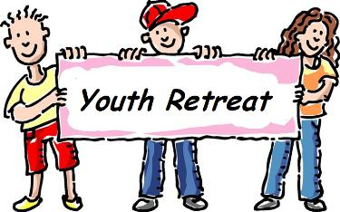 Retreat for Confirmation