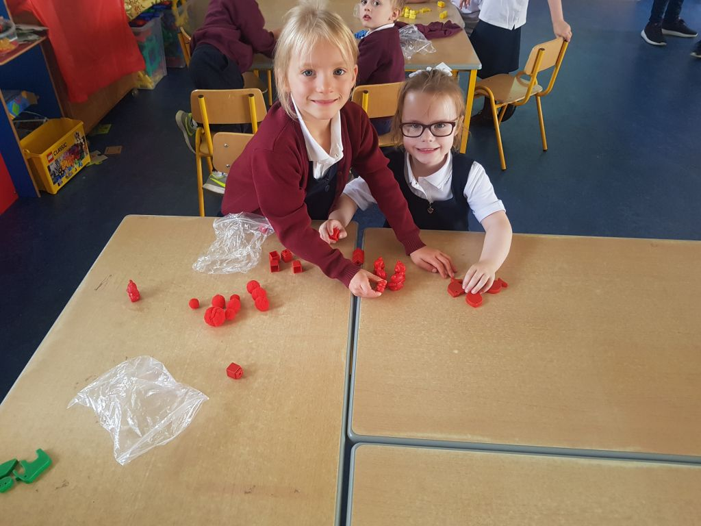 Early Maths Activities