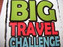 Great Travel Challenge