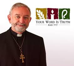 Letter from Archbishop Kieran