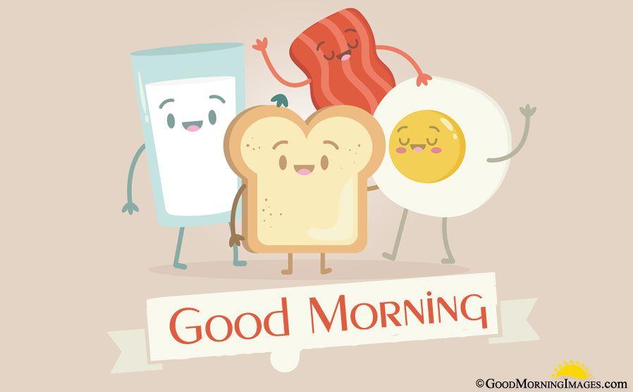 Breakfast Morining