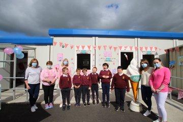 Ice Cream Parlour 2021